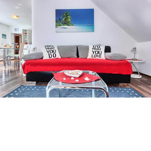 APARTAMENT LANA- ENJOY OLD TOWN AND PROMENADE