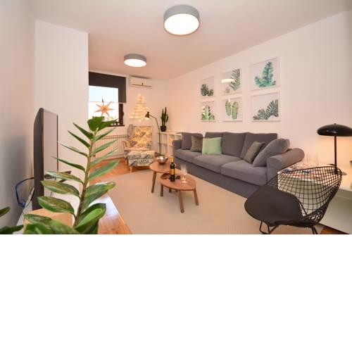 Apartment Lucky 13 Zagreb