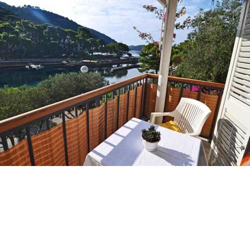 Apartments by the sea Pasadur, Lastovo - 8351