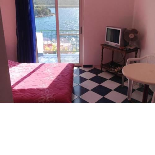 Apartments by the sea Pasadur, Lastovo - 8391