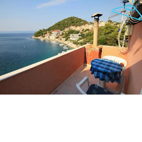 Apartments by the sea Zaklopatica, Lastovo - 995