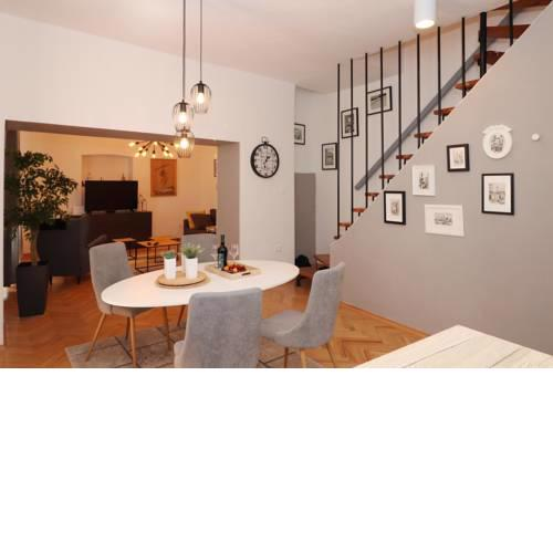 Cicibela Apartment