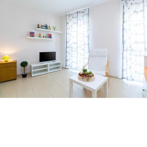 City center Studio apartment Nina