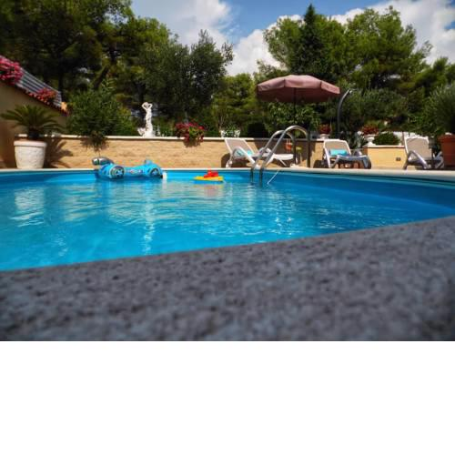 Holiday Home Villa Romantica