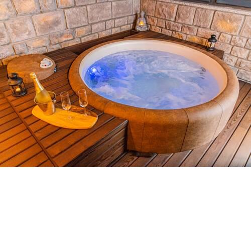 Jacuzzi Zagreb Luxury Apartments Repinc 20 - Garage - Smart - Brand New