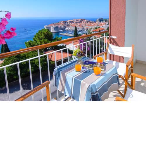 One-bedroom apartment Belvedere Dubrovnik
