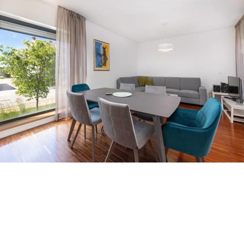 Premium Urban Apartment Rovinj