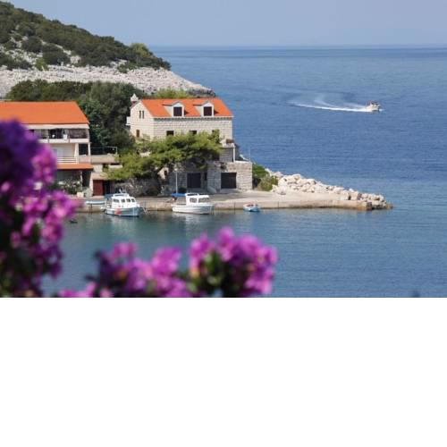 Apartments by the sea Zaklopatica, Lastovo - 8340